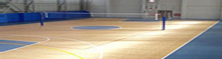 каучукови настилки за спорт паркет за спортни зали