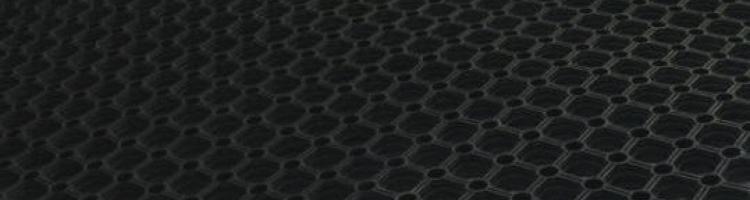 гумена подложка с дупки за стъпала гумена лента за стълбище