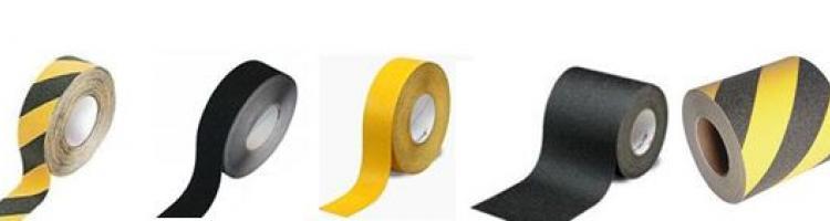 противохлъзгащи самозалепващи ленти за стъпала шкурка лепяща се за обезопасяване