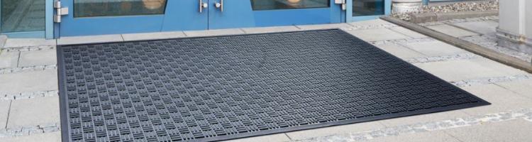 каучукови стелки гумени стелки изтривалка от гума каучукова изтривалка за въшно и вътрешно ползване
