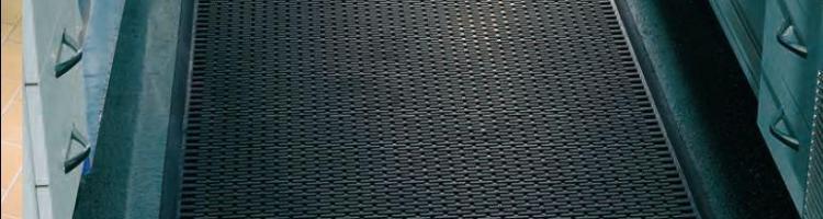гумени изтривалки по поръчка изтривалка от гума против подхлъзвания обезопасяващи гумени подложки