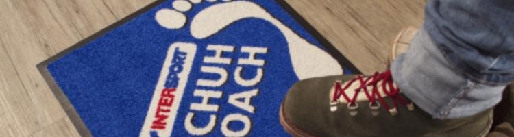 рекламни изтривалки с надпис рекламни килими с надпис