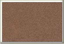 бежова текстилна изтривалка полиамид бежов килим с лого материал полиамид