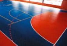 винилова спортна настилка вътрешна вътрешни спортни настилки за салони и спортни зали