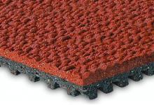 вулканизирани спортни настилки спортна настилка каучук вулканизиран каучукови плочи вулканизирани изграждане на площадка с вулканизиран каучук на плочи София