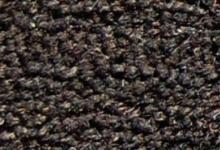 черна кокосова изтривалка за вграждане черен ествествен кокос изтривалки кокосови