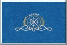 design yaht mat logo mats logo carpets щурвал изработка н аизтривалки и килими за яхти и кораби