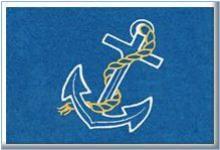 design yaht mat изтривалка по поръчка