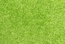 стелка с гумена основа светло млечно зелено изтривалка килим с каучукова основа зелен
