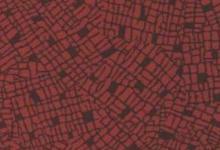 мокет на плочи цвят бордо червен