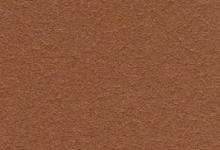 едноцветна кафява подова настилка винил