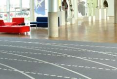 килими за събития изработка на килими по поръчка настилка за събития