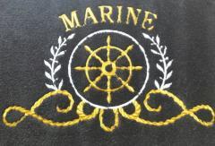 килимче за яхти, кораби, лодки морска изтривалка за яхта